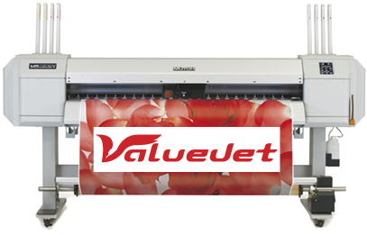 Mutoh ValueJet 1638 64""