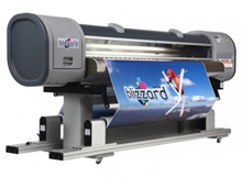 Mutoh Blizzard 90""