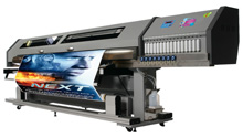 Mutoh Spitfire 100 Extreme
