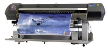 "Mutoh Spitfire 90"" Extreme"