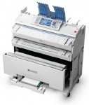 Ricoh Aficio MP W2401