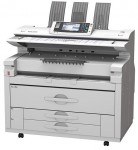 Ricoh Aficio MP W7140